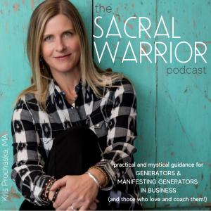 sacral warrior podcast